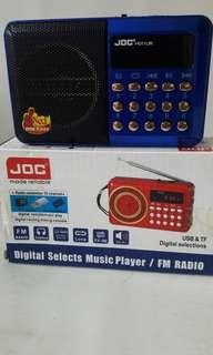 F M Radio