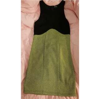 size 8- bardot dress