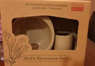 Brand New Kids Cutlery Set
