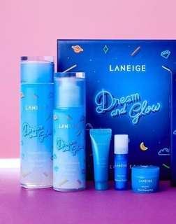 Laniege holiday set