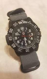Military Quartz watch