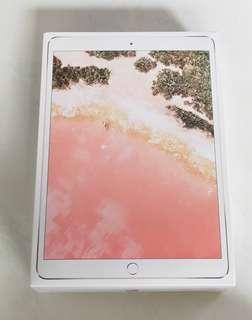Brand New Sealed Ipad Pro 10.5 inch Wi-Fi + Cellular 64GB