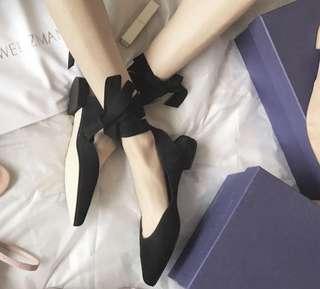 ✨Clearance Sale ✨Like New Black Shoes