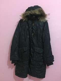Parka by ICCO