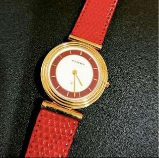 🚚 保證品 勞力士製造廠寶齊萊女錶