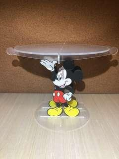 Dessert Table Rental Props - Mickey Mouse Cake Stand