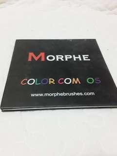 Morphe Color Combos Eyeshadow