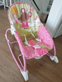 Fisher Price Infant Rocker