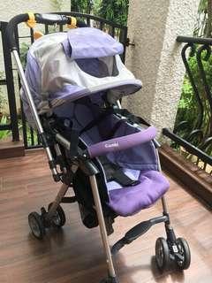 Pre Loved Combi Stroller