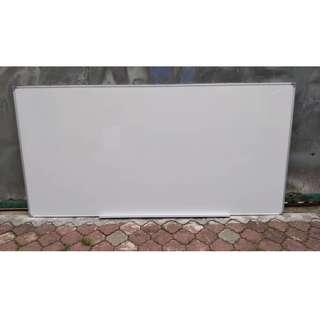 Magnetic White Board 8' x 4' WhiteBest * M22 C