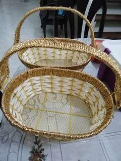 Baskets of 2