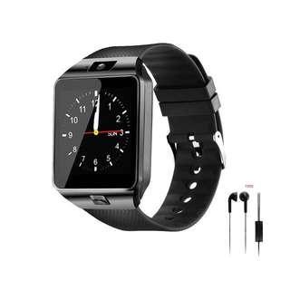 Smartwatch U9/ DZ09 bisa connect ke hp