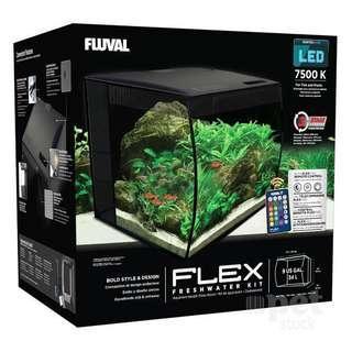FLUVAL FLEX 34L