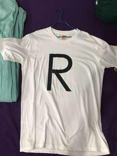 R Shirt