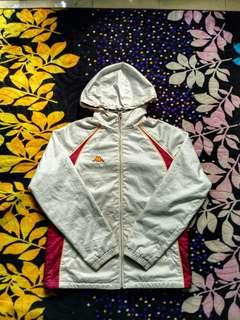 Jacket kappa