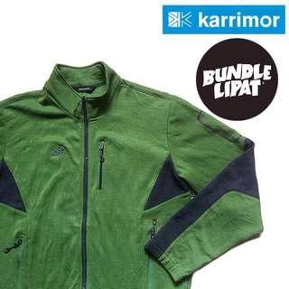 Karrimor Outdoor Jacket Hiking Fits Size M~ L
