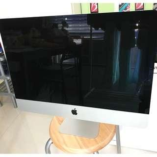 "97% NEW 2017 iMac 21.5"" Retina 4K 3.4GHz quad-core Intel Core i5 processor with Radeon Pro 560 Graphics"