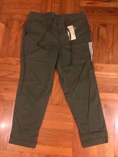 Muji ankle pants 全新 半價 Visvim Wtaps