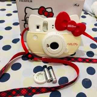 Hello kitty instax (Limited edition)