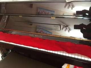 Karl 鋼琴