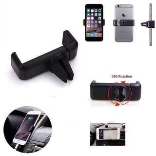 Car Holder Handphone GPS Di AC