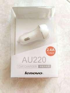 (BNIP)Lenovo car charger