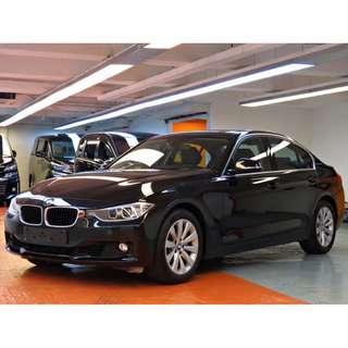 BMW 335 ACTIVE HYBRID 3 2012