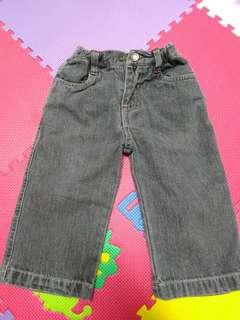 Celana jeans little pony
