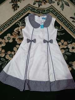 Dress cantik buat anak