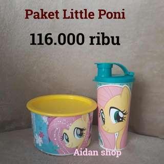 Paket Little Poni