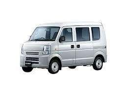 Suzuki Every 660 (A)