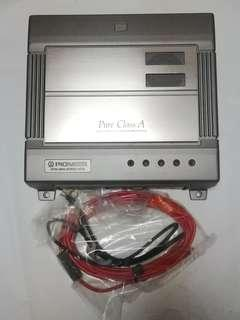 Pioneer ODR. Cheap sale $900 only for 4 sets of Pure Class A Amplifiers & 1 set of Processor