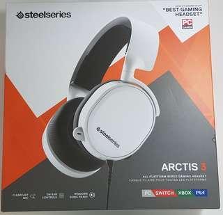 ARCTIS 3 Gaming headset