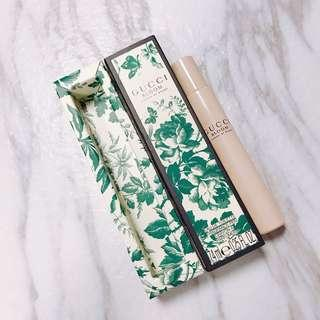 $180 Gucci bloom acqua di fiori roll on 滾珠手提版香水 7.4ml