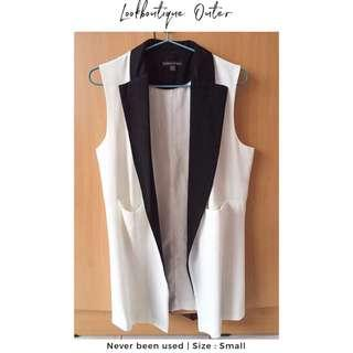 Lookboutique outer rompi