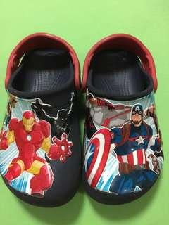 Crocs Avengers for kids
