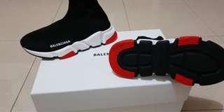 Balenciaga Speed Runner