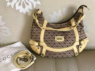 REPRICE! COCCINELLE SLING BAG
