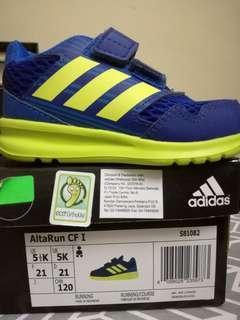 Original Adidas Kids Shoe Unisex