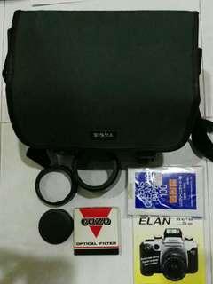 SIGMA Camera Bag(High Quality)