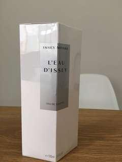 🆕Issey Miyake 100ml L'Eau D'issey EDT