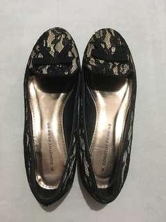 Dorothy perkins ribbon shoes