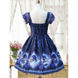 [PO] Lolita dress