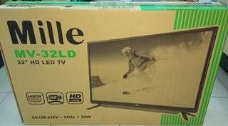 NEW LED TV 32 inch