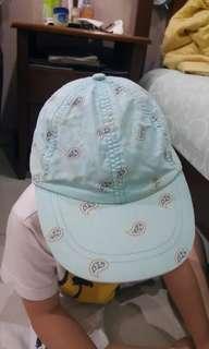 Topi anak unisex