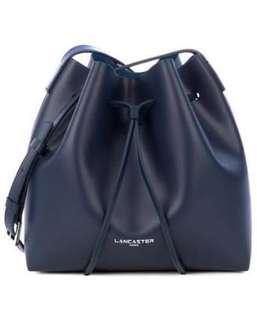 Authentic Lancaster Paris Bucket Bag