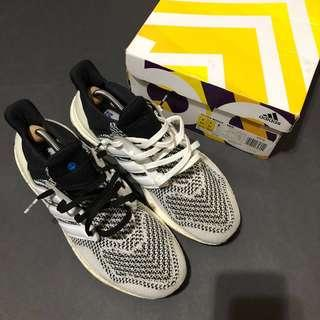 Adidas sns tee time 1.0 ultra boost
