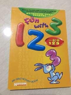 Fun with 123