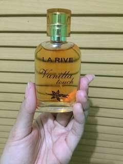 La Rive - Vanilla Touch (30 ml)