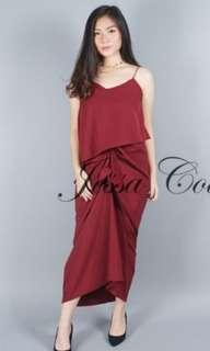 NEW Bianca Dress